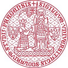 Studying Abroad in Prague - UPCES - CERGE-EI - Chares University logo